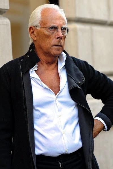 giorgio armani designer giorgio armani net worth money and more rich glare