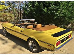 1973 Ford Mustang for Sale | ClassicCars.com | CC-1044215