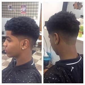 Coupe afro homme court : bien entretenir sa coupe de cheveux crépus