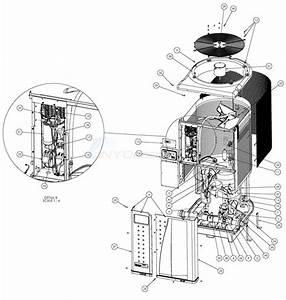 Ultratemp Heat Pump Parts
