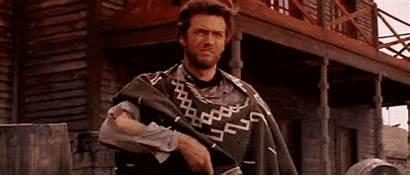 Bad Ugly Western Cowboy Film Clint Gifs