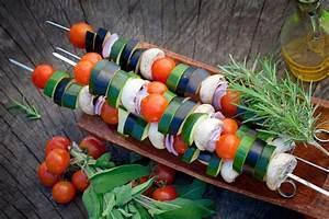 Welches Gemüse Kann Man Grillen : die vegane grillparty gesund und lecker ~ Eleganceandgraceweddings.com Haus und Dekorationen