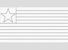 Flag of Liberia, 2009 ClipArt ETC