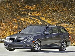 Mercedes Benz E350 4Matic Wagon 2011 Picture 9 Of 59
