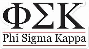 phi sigma kappa letters by phi sigma kappa 7727 With phi sigma sigma letters