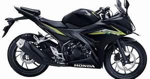 Harga All New Honda Cbr150r Facelift  Review  U0026 Spesifikasi
