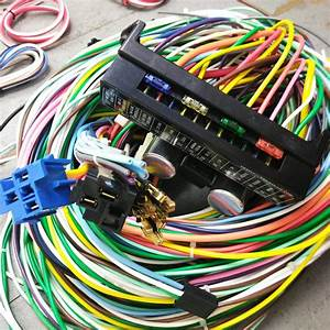 77 Dodge Truck Wiring Harness Painless