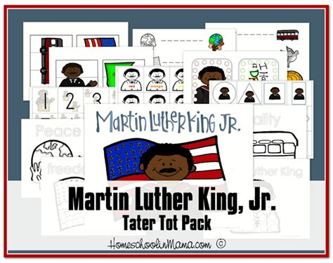martin luther king preschool free preschool and k 3 martin luther king jr printables 526