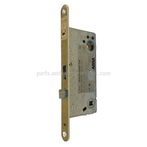andersen patio door lock inswing patio door active panel lock 2594858 andersen
