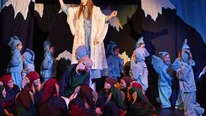 Missoula Children's Theatre debuts 'The Snow Queen ...