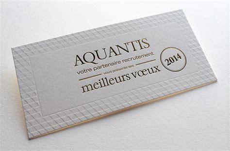 badcass carte de vœux cabinet de recrutement
