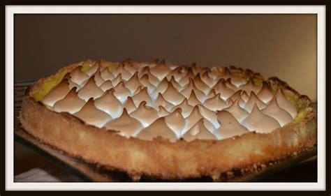 tarte au citron meringu 233 e by cyril lignac mes tentations gourmandes