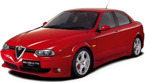 Tuning File Alfa Romeo 156 2.5 V6 190hp