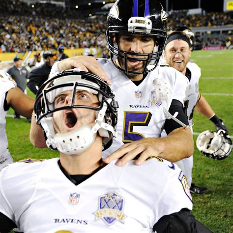 Baltimore Ravens' Justin Tucker proves he's the NFL's ...