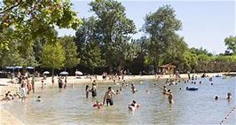 Image result for Aubeterre-sur-Dronne plage