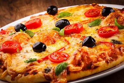 Pizza Chicken Cheese Wallpapers Dish Tomatoes Dog