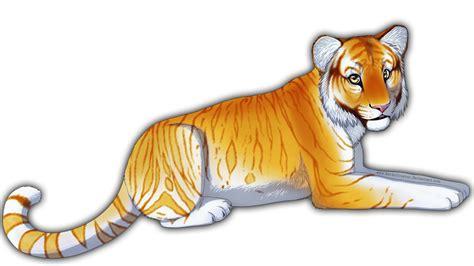 Golden Tabby Tiger Narmicreator Deviantart