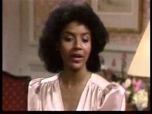 "Cosby Show - Cliff and Clair Huxtable ""Let's Get It On ..."
