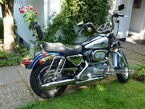 1999 Harley Davidson Harley