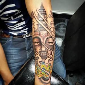 Signification Des 6 Bouddhas : mod le de tatouage japonais bouddha tatouage tatouage tatouage bouddha et symbole tatouage ~ Melissatoandfro.com Idées de Décoration