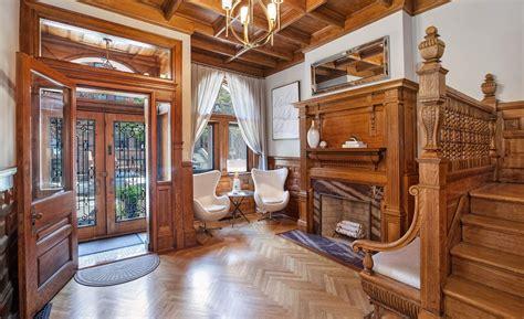 interior design ideas  original woodwork  painted