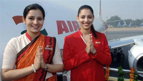 Cabin Crew In Mumbai by International S Day Airlines Operate Many All