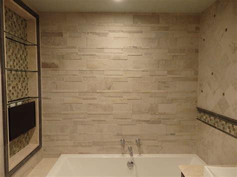 master bathroom tile designs quot look quot master bathroom design by katelyn dessner