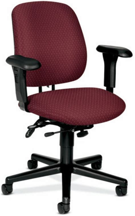 hon high performance office task chair 7708