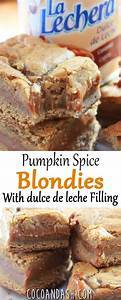 Hot Blondie Rezept : best 25 dulce de leche ideas on pinterest dulce de ~ Lizthompson.info Haus und Dekorationen