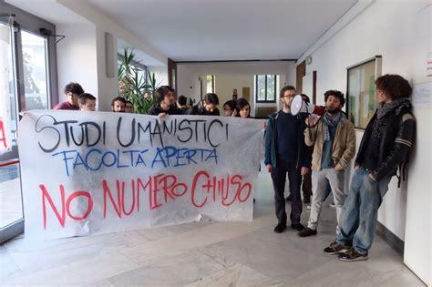 Unimi Test Ingresso Facolt 224 Umanistiche A Numero Chiuso In Unimi Studocu