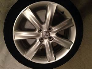 Toyota Yaris Original Felgen : image original toyota yaris ts 17 zoll felgen yokohama ~ Jslefanu.com Haus und Dekorationen
