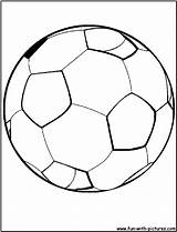Football Coloring Soccer Ball Pages Sports Colouring Printable Balls Drawing Goal Nike Template Sketch Getdrawings Mechanical Getcolorings Site 1050 Kb sketch template