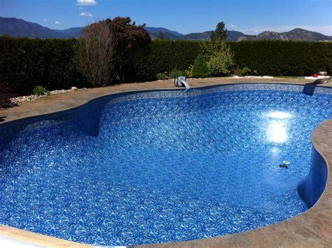 Best Looking Inground Pool Liners