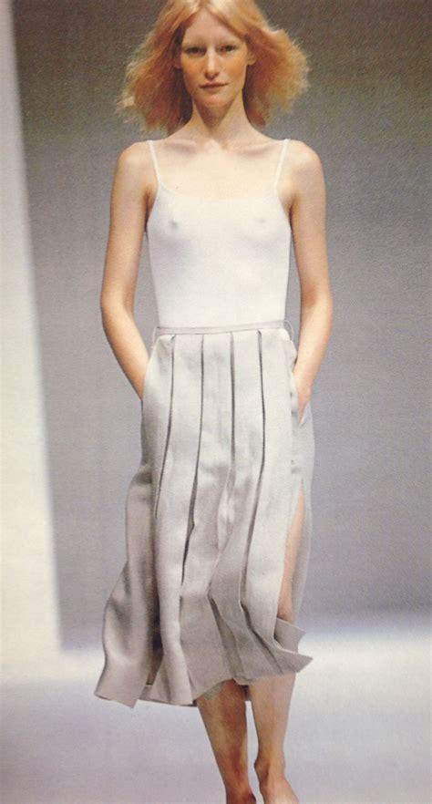 jil sander  fashion  fashion anti fashion