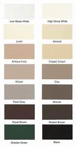 Color Chart Lg Gw Also Ideal Concept Almond Color Toilet