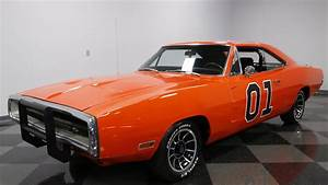4098 Cha 1970 Dodge Charger General Lee Rt