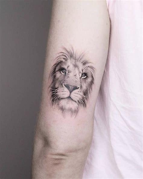 amazing lion tattoos    wild tattoo