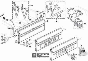 Tailgate  U0026 Parts