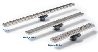 Kitchen Gully by Designer Channel Drains For Showers