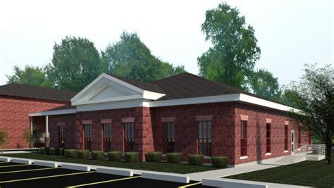 Alabama Institute For Deaf And Blind Plans .3 Million