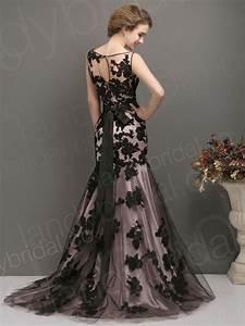 2015 wedding dress trends black fashion fuz With black lace dress to wedding