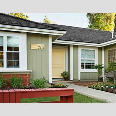 25 Best Images About Midcentury Modern Exterior House