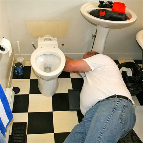 fixing a toilet flush diy toilet repair fixing a toilet plumber