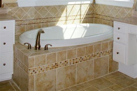 bathroom surround tile ideas tiling bathtub surround bathroom design ideas