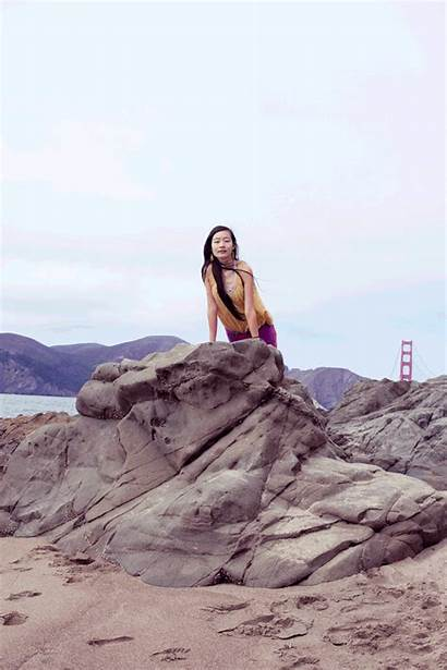 Beach Baker San Francisco Fine Bi California