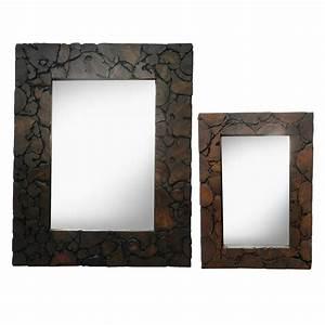Rahmen 80 X 120 : spiegel rahmen antik thailand massiv wandspiegel flurspiegel wohnzimmerspiegel ca 80 x 100 cm ~ Bigdaddyawards.com Haus und Dekorationen