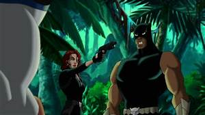 Black Panther (Ultimate Avengers) - Marvel Animated ...