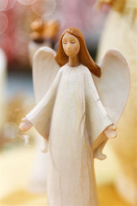 christmas angel  stock photo public domain pictures