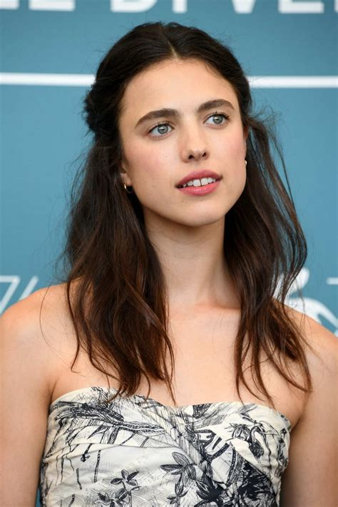 margaret qualley attends 'seberg' photocall during the ...