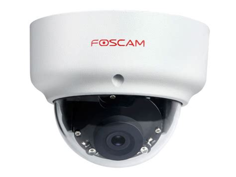 Foscam Ip Review Foscam Fi9961ep Review Home Security Reviews